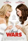 Война невест (2009) — скачать фильм MP4 — Bride Wars