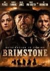 Преисподняя (2016) — скачать фильм MP4 — Brimstone