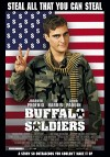 Солдаты Буффало (2001) — скачать фильм MP4 — Buffalo Soldiers