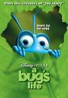 Приключения Флика (1998) — скачать мультфильм MP4 — A Bug's Life