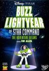Базз Лайтер из звездной команды: Приключения начинаются (2000) — скачать мультфильм MP4 — Buzz Lightyear of Star Command: The Adventure Begins