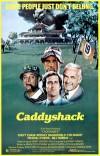 Гольф-клуб (1980) — скачать фильм MP4 — Caddyshack