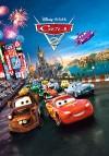 Тачки 2 (2011) — скачать мультфильм MP4 — Cars 2