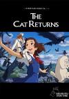 Возвращение кота (2002) — скачать мультфильм MP4 — Neko no ongaeshi