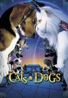 Кошки против собак (2001) — скачать фильм MP4 — Cats & Dogs