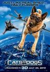 Кошки против собак: Месть Китти Галор (2010) — скачать фильм MP4 — Cats & Dogs: The Revenge of Kitty Galore