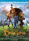 Охотники на драконов (2008) — скачать мультфильм MP4 — Chasseurs de dragons