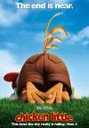 Цыпленок Цыпа (2005) — скачать мультфильм MP4 — Chicken Little