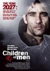 Дитя человеческое (2006) — скачать фильм MP4 — Children of Men