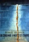 Приговоренный к смерти бежал, или Дух веет, где хочет (1956) — скачать фильм MP4 — Un Condamné à mort s'est échappé ou Le vent souffle où il veut