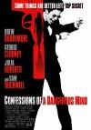 Признания опасного человека (2002) — скачать фильм MP4 — Confessions of a Dangerous Mind