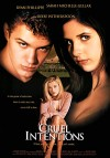 Жестокие игры (1999) — скачать фильм MP4 — Cruel Intentions