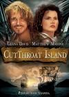 Остров головорезов (1995) скачать на телефон бесплатно