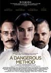 Опасный метод (2011) — скачать фильм MP4 — A Dangerous Method