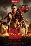 Восставшие мертвецы (2015) — скачать фильм MP4 — Dead Rising
