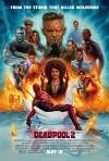 Дэдпул 2 (2018) — скачать фильм MP4 — Deadpool 2