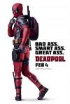 Дэдпул (2016) — скачать фильм MP4 — Deadpool