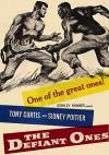Не склонившие головы (1958) — скачать фильм MP4 — The Defiant Ones