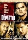 Отступники (2006) — скачать фильм MP4 — The Departed