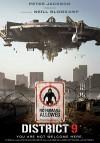 Район №9 (2009) — скачать фильм MP4 — District 9