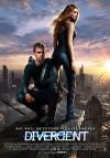 Дивергент (2014) — скачать фильм MP4 — Divergent