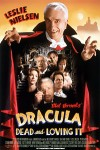 Дракула: Мертвый и довольный (1995) — скачать фильм MP4 — Dracula: Dead and Loving It