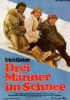 Трое на снегу (1974) — скачать на телефон бесплатно mp4