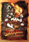 Утиные истории: Заветная лампа (1990) — скачать мультфильм MP4 — DuckTales: The Movie - Treasure of the Lost Lamp