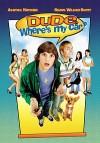Где моя тачка, чувак? (2000) — скачать фильм MP4 — Dude, Where's My Car?