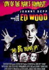 Эд Вуд (1994) — скачать бесплатно