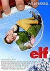 Эльф (2003) — скачать фильм MP4 — Elf