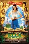Заколдованная Элла (2004) — скачать фильм MP4 — Ella Enchanted