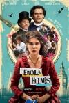Энола Холмс (2020) — скачать фильм MP4 — Enola Holmes