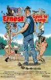 Эрнест едет в лагерь (1987) — скачать бесплатно