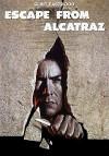 Побег из Алькатраса (1979) — скачать фильм MP4 — Escape from Alcatraz