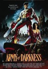 Зловещие мертвецы 3: Армия тьмы (1992) скачать бесплатно в хорошем качестве