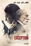 Исключение (2016) — скачать фильм MP4 — The Exception
