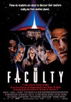 Факультет (1998) — скачать фильм MP4 — The Faculty