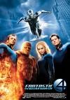 Фантастическая четверка: Вторжение Серебряного серфера (2007) — скачать бесплатно