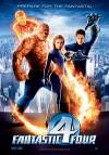 Фантастическая четверка (2005) — скачать фильм MP4 — Fantastic Four