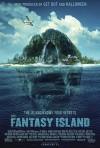 Остров фантазий (2020) — скачать фильм MP4 — Fantasy Island