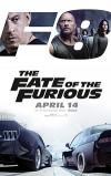 Форсаж 8 (2017) — скачать фильм MP4 — The Fate of the Furious