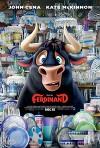 Фердинанд (2017) — скачать мультфильм MP4 — Ferdinand