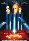 Пятый элемент (1997) — скачать на телефон и планшет бесплатно