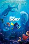 В поисках Дори (2016) — скачать мультфильм MP4 — Finding Dory