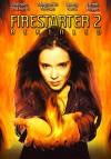 Воспламеняющая взглядом 2: Всё заново (2002) — скачать фильм MP4 — Firestarter 2: Rekindled