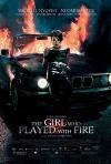Девушка, которая играла с огнем (2009) — скачать на телефон бесплатно в хорошем качестве