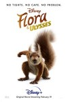 Флора и Улисс (2021) — скачать фильм MP4 — Flora & Ulysses