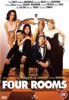 Четыре комнаты (1995) — скачать бесплатно