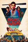 Хватай и беги (2015) — скачать фильм MP4 — Freaks of Nature